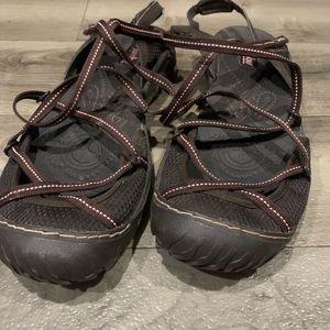 Jambu Shoes - Jambu all terra design sandals